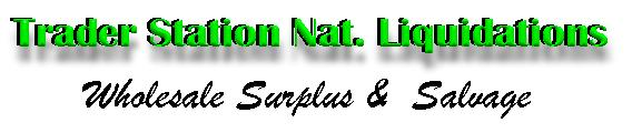 Trader Station Nat. liquidations